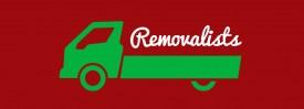 Removalists Santa Teresa - My Local Removalists
